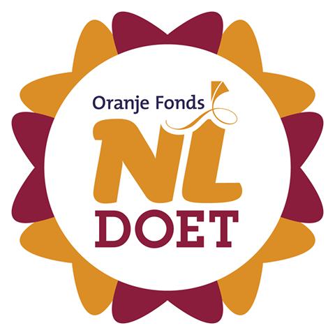 Stichting LEFteam doet mee aan NLdoet
