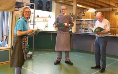 LEFhartige bakkers van Terneuzen naar Maastricht